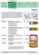 Chemie Hilfsgeräte | Chemie | Bachmann Lehrmittel - Page 3