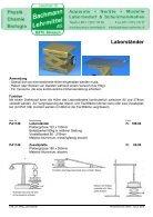 Chemie Hilfsgeräte | Chemie | Bachmann Lehrmittel - Page 6