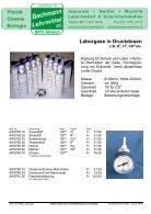 Chemie Hilfsgeräte | Chemie | Bachmann Lehrmittel - Page 7