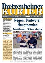 (CH)OHRWÜRMER suchen gerade Dich – BSDS – Bretzenheim ...