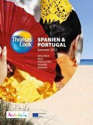 THOMASCOOK SpanienPortugal So12