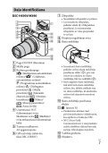 Sony DSC-WX500 - DSC-WX500 Mode d'emploi Letton - Page 7