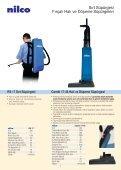 Temizlik Ekipmanlar - ürünler - Page 3