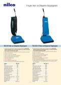 Temizlik Ekipmanlar - ürünler - Page 4