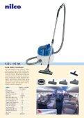 Temizlik Ekipmanlar - ürünler - Page 7