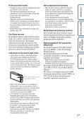 Sony DSC-TX9 - DSC-TX9 Istruzioni per l'uso Turco - Page 4