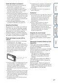 Sony DSC-TX9 - DSC-TX9 Istruzioni per l'uso Rumeno - Page 4