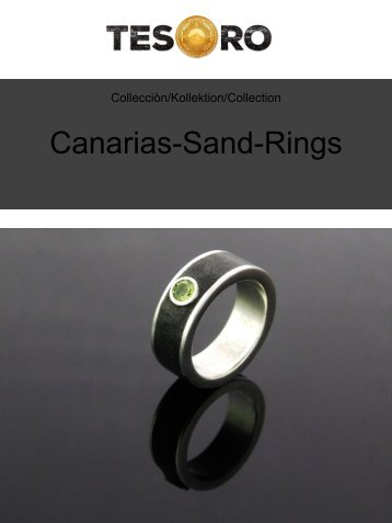 Canarias-Sand-Rings