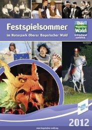 festspiele.de Der Guttensteiner RÖTZ Schwarzenburg - Naturpark ...