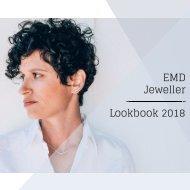 EMD Jeweller - Lookbook 2018