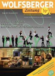 Folge 420 • Dezember 2011 - Wolfsberger Zeitung