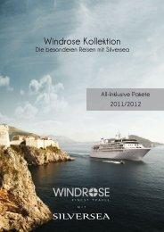 WINDROSE Kollektion 1112