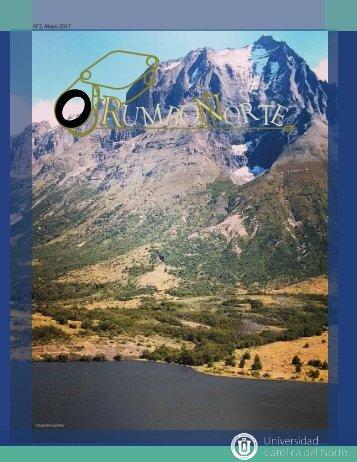 RumboNorte, 2da Edición Mayo 2017