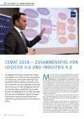 f+h fördern und heben 4/2018 - Page 6