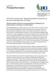 3-5-10 PIBiofumigation - Julius Kühn-Institut