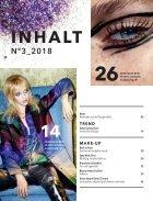 DOUGLAS_Magazin_Ausgabe August - Page 6