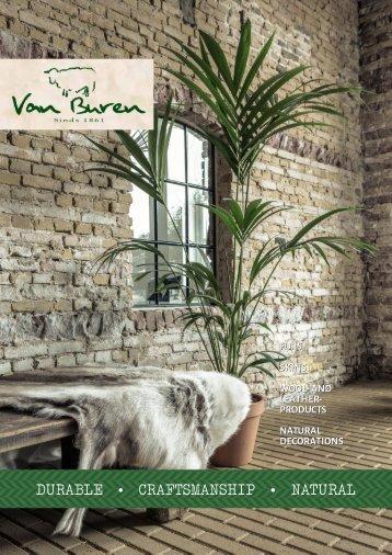 Catalog of Van Buren Bolsward BV