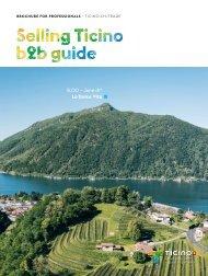 Selling Ticino