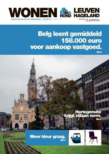 Wonen in Leuven 09