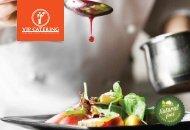 VIP Catering | Kurumsal Yemek & Organizasyon