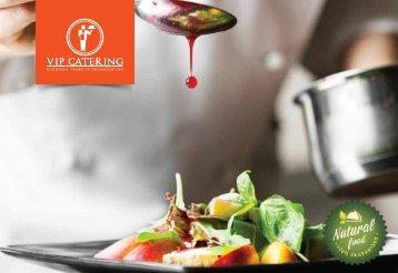 VIP Catering   Kurumsal Yemek & Organizasyon