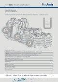 Anleitung für Einbau, Wartung und Betrieb - Seite 3