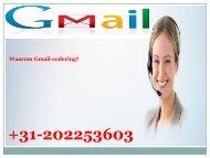 Waarom Gmail-codering