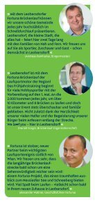 Der Fortuna Brückenlauf 2018 - Folder zum Durchblättern - Page 2