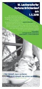 Der Fortuna Brückenlauf 2018 - Folder zum Durchblättern - Page 3