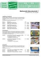Mathematik | Mathematik | Bachmann Lehrmittel - Page 3
