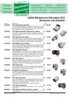 LEGO Mindstorms Education EV3 | LEGO | Bachmann Lehrmittel - Page 3