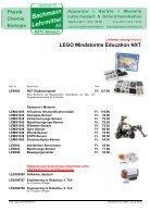 LEGO Mindstorms Education EV3 | LEGO | Bachmann Lehrmittel - Page 4