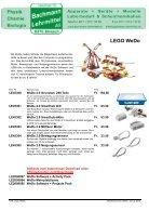 LEGO Mindstorms Education EV3 | LEGO | Bachmann Lehrmittel - Page 6