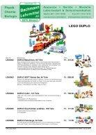 LEGO Mindstorms Education EV3 | LEGO | Bachmann Lehrmittel - Page 7