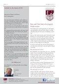 aufgeteet! online Cubmagazin Golfclub Pleiskirchen e.V. - Page 2