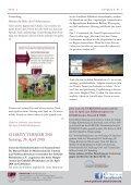 aufgeteet! online Cubmagazin Golfclub Pleiskirchen e.V. - Page 3