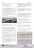 aufgeteet! online Cubmagazin Golfclub Pleiskirchen e.V. - Page 5