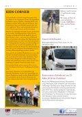 aufgeteet! online Cubmagazin Golfclub Pleiskirchen e.V. - Page 7