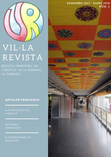 Vil·la Revista nº2