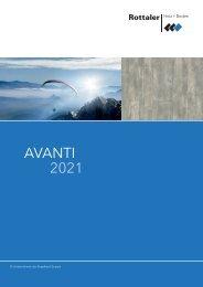 Avanti 2021