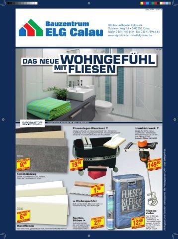 ELG Baustoffhandel Calau eG_38095_Beilage April 2018
