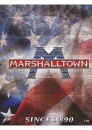 Catalog Marshalltown-BAT+
