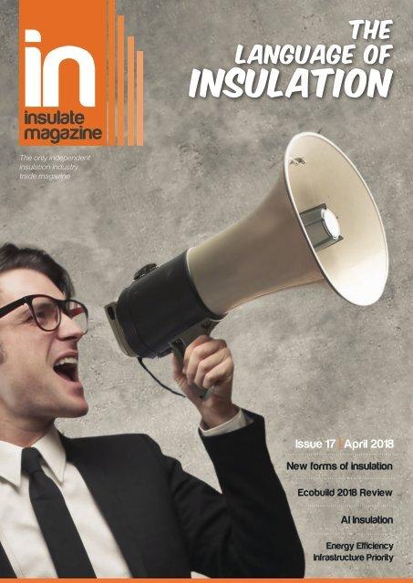 Insulate Magazine - April Issue 17