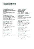 Ullensaker museum program 2018 - Page 4