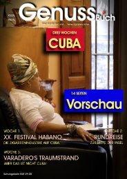 Die Grosse Cuba Doku Vorschau