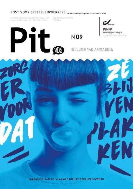 Pit. n°1- 2018/03
