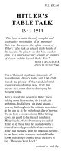 Adolf Hitler's Table Talk-1941-1944 - Page 2