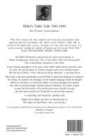 Adolf Hitler's Table Talk-1941-1944 - Page 4