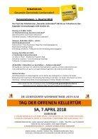 Postwurf April 2018 - Page 2
