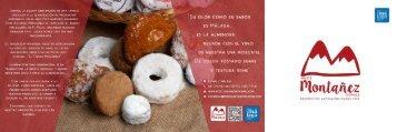 Catálogo Montañez